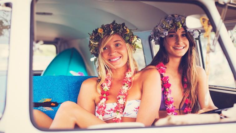 5 napak, ki ji naredijo ženske pri sklepanju prijateljstev (foto: Profimedia)