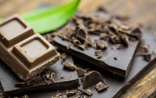 7 razlogov, zakaj bi morali oboževati temno čokolado