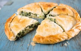 Vam je zadišala grška hrana?