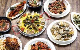 Značilnosti španske in portugalske kuhinje