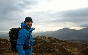 Plezanje in pohodništvo: nasveti za trening in vaje