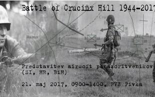 V Pivki bodo uprizorili bitko iz 2. svetovne vojne