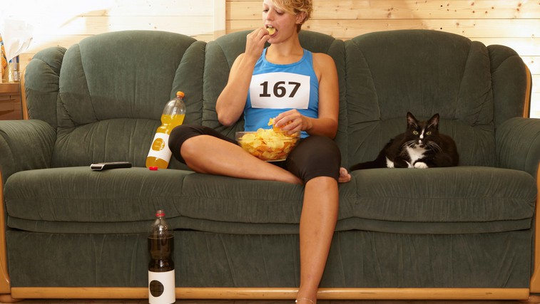 20 manter za motivacijo pri hujšanju in skrbi zase (foto: Profimedia)
