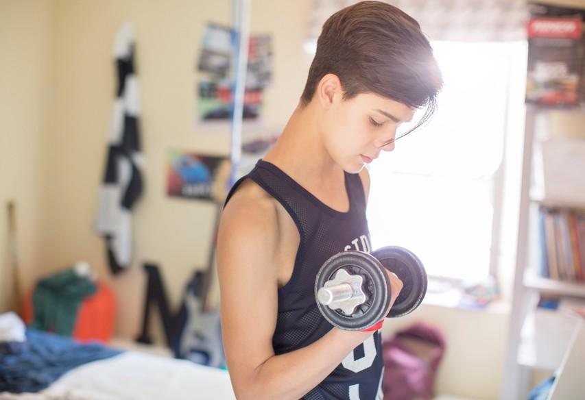 Miti in resnice o vadbi