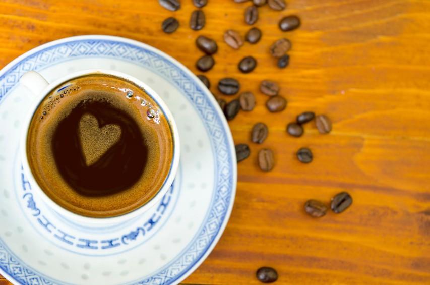 Ali morate kofein črtati iz jedilnika?