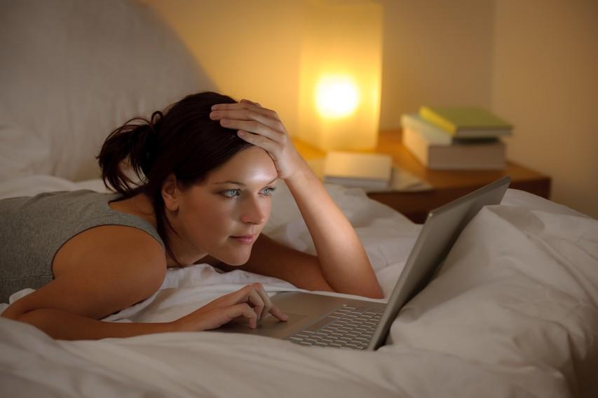 Zakaj je dobro imeti večerno rutino