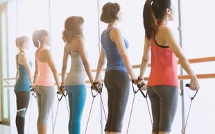 3 vaje za oblikovanje mišic s hitrim rezultatom