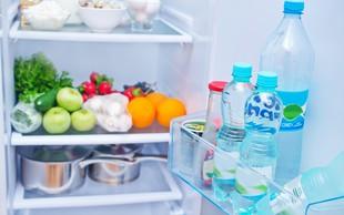 Kako pravilno shranjevati živila