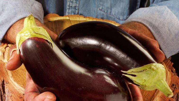 Jajčevci: Niso samo okusni, so tudi zdravilni! (foto: Profimedia)