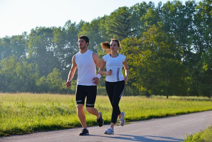 Tecite hitreje: Preizkusite naslednje prijeme za tekaški napredek