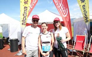 Coca-Cola 35 tekačem omogoča startnino za Nočno 10ko