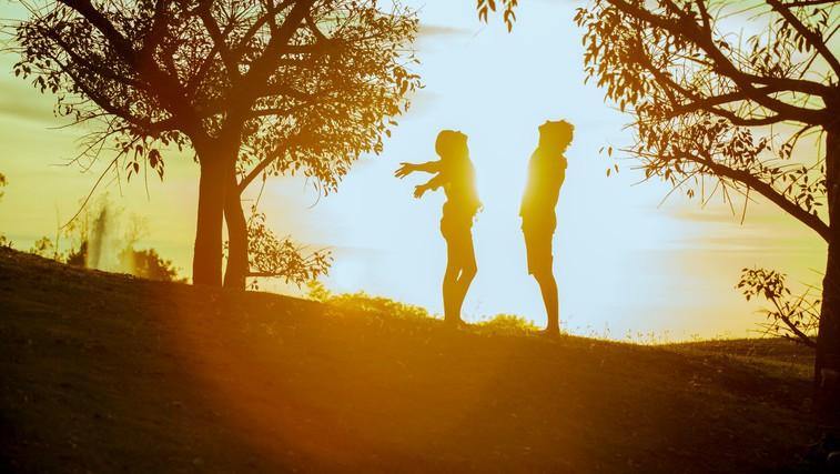 Zakaj nas narava naredi srečnejše? (foto: Profimedia)