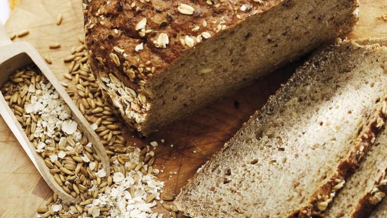 Katere vrste kruh je dejansko dober? (foto: Profimedia)