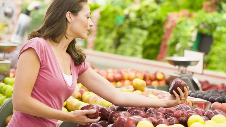 Kako pravilno izbrati sadje? Preizkusite naslednje preproste trike (foto: Profimedia)