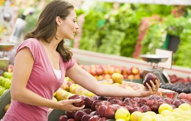 Kako pravilno izbrati sadje? Preizkusite naslednje preproste trike