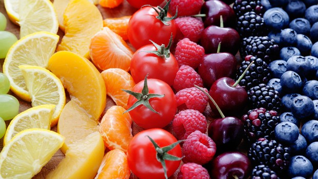 Zakaj moramo jesti različne barve sadja in zelenjave? (foto: Profimedia)