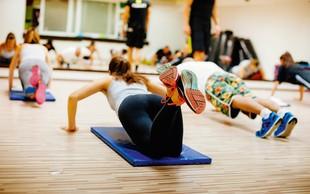 Natančen vodnik tedenske vadbe, če želite izgubiti kilograme