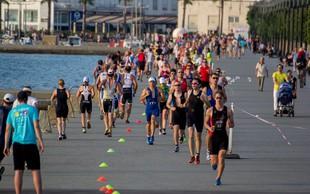 Triatlon za pokal Istre 2017