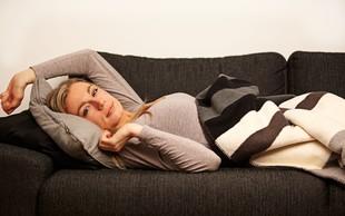 6 presenetljivih razlogov, ki so lahko vzrok nenehne utrujenosti