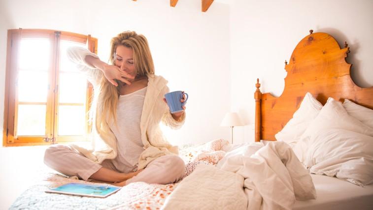 5 stvari, ki jih morate narediti pred jutranjo skodelico kave (foto: Profimedia)