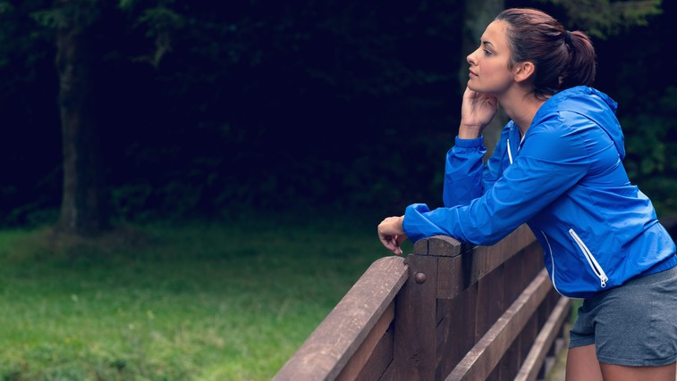 Se moramo za uravnotežen način življenja odpovedati vsemu? (foto: Profimedia)