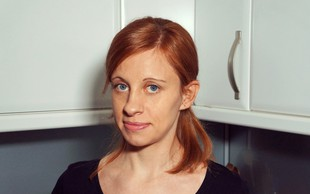 Barbara Kvas: Vsak atom energije pripomore k boljšemu počutju