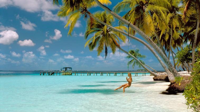 Maldivi - pobeg od realnosti (foto: Profimedia)