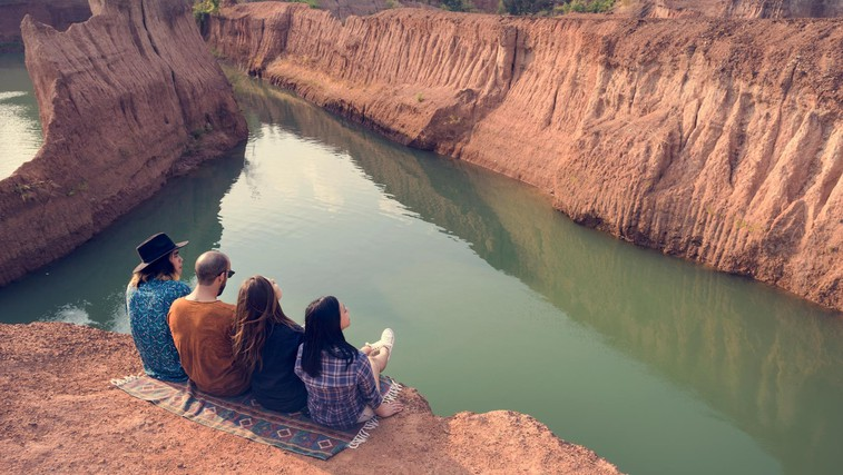 Nasveti za načrtovanje potovanja s prijatelji (foto: Profimedia)