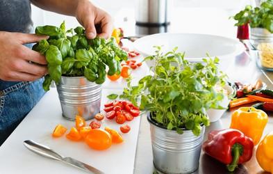 10 živil, ki bi si jih morali privoščiti vsaj enkrat na teden
