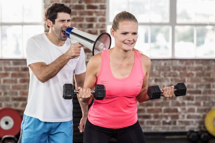 Je tudi vam pobegnila motivacija za vadbo?