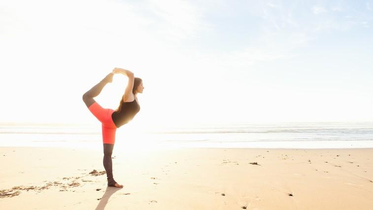 5 najpogostejših (in najbolj napačnih) razlogov, da ne izvajate joge (foto: Profimedia)