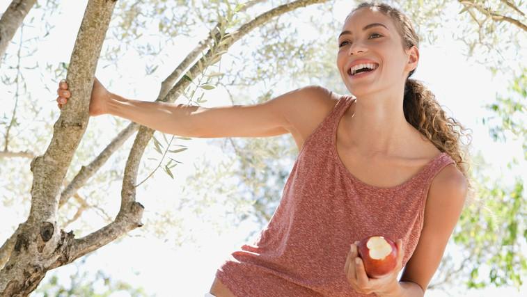 Aktivni izziv: Naj si telo odpočije od nezdravih navad (foto: Profimedia)