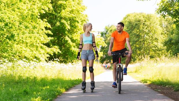 10 idej za aktiven zmenek (foto: Profimedia)