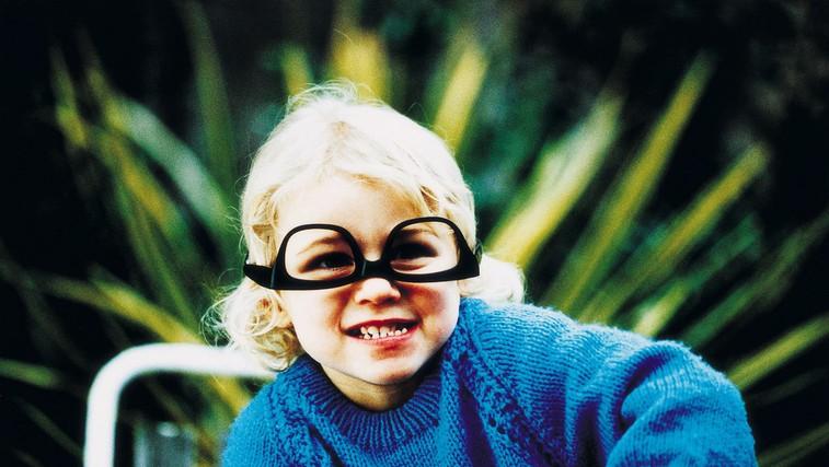 Kdaj je čas za prva očala? (foto: Profimedia)