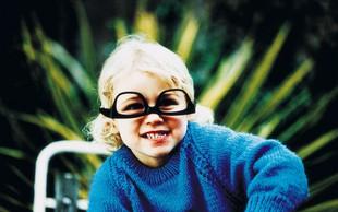 Kdaj je čas za prva očala?