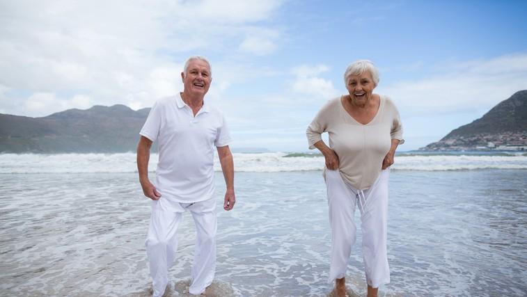 9 zabavnih navad, ki pomagajo proti staranju (foto: Profimedia)