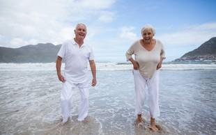9 zabavnih navad, ki pomagajo proti staranju