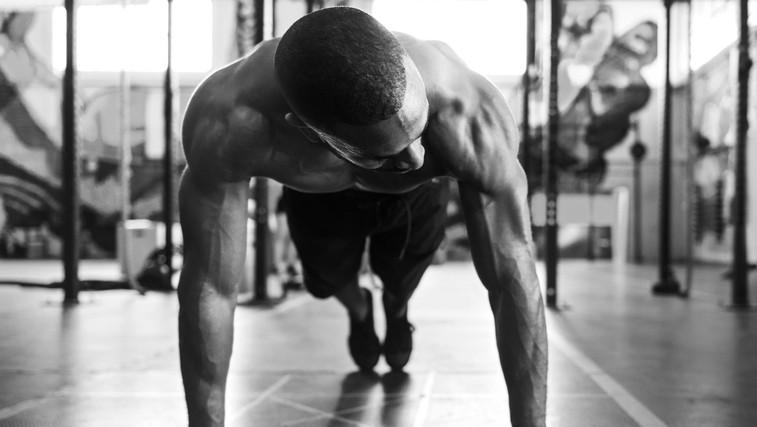 8 vaj, s katerimi lahko preverite, v kako dobri formi ste v resnici (foto: Profimedia)