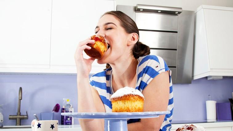 Kako zelo ste zasvojeni s sladkorjem? Test. (foto: Profimedia)