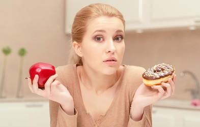Ali maščobe redijo enako kot sladkor?