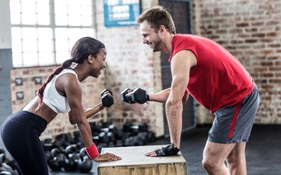 7 trikov za učinkovitejši in pestrejši trening za moč