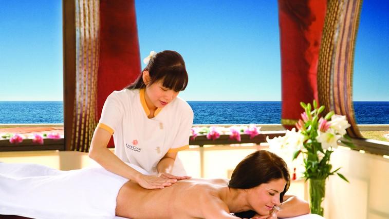 Sanjate o masaži na plaži? (foto: Promo)