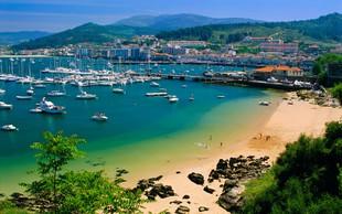 Galicija - zeleno srce Španije za skrivnostna počitnikovanja