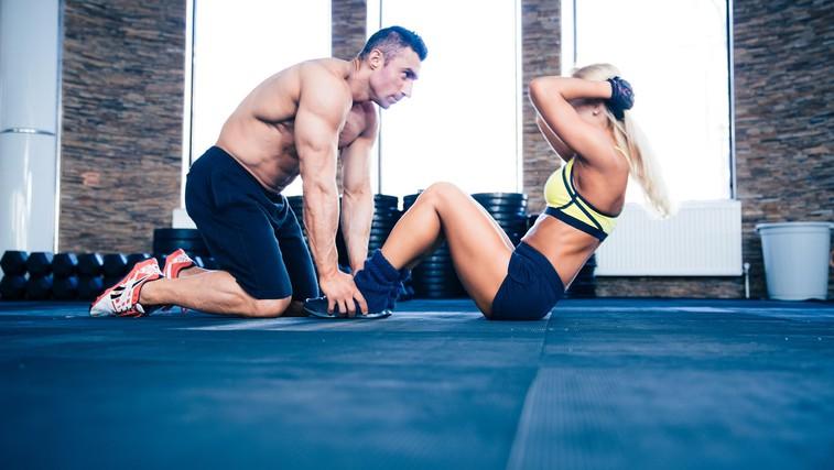 Ne verjemite tem neresničnim govoricam o vadbi (foto: Profimedia)