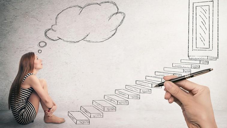 5 najpogostejših razlogov, ki vas zavirajo na poti do napredka (foto: Profimedia)