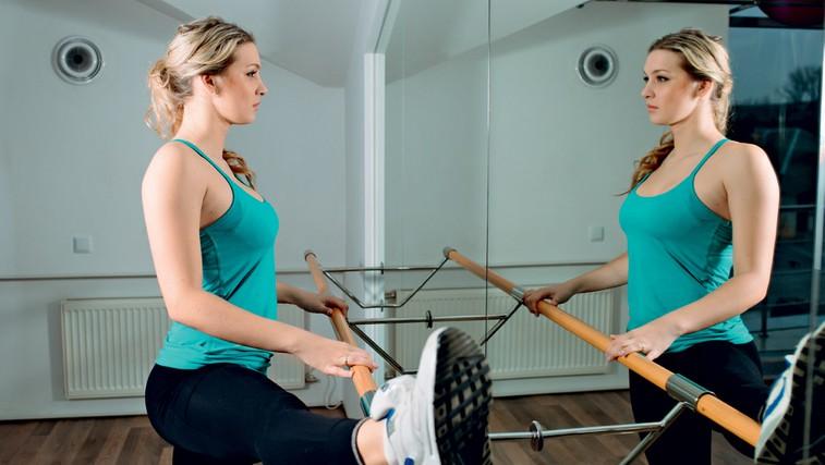 6 odličnih vadb za vse, ki raje trenirate sami (foto: Shutterstock)