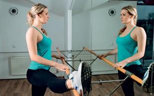 6 odličnih vadb za vse, ki raje trenirate sami
