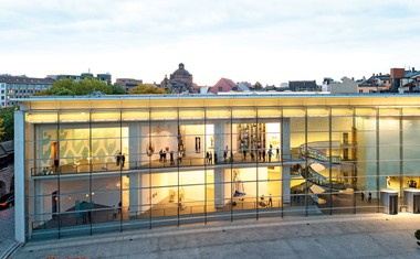 Nürnberg – 950 let zgodovine in romantike