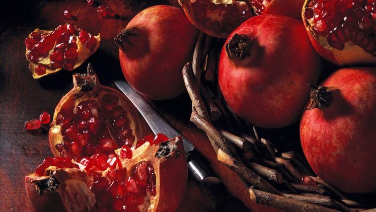 5 zdravih učinkov granatnega jabolka (foto: Profimedia)