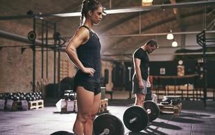 9 dobrih razlogov, zakaj bi ženske morale delati vaje z utežmi